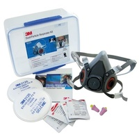 3M™ 6225 Dust/Particle Respirator Kit (P2)