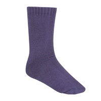 WORKIT Premium Bamboo Socks | Mens Size 6-10 | Ladies Size 8-11 (1 PAIR)