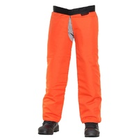 CLOGGER C8 Chainsaw Chaps Zipped