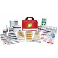 FASTAID R2 Workplace Response First Aid Kit (Soft Bag)