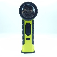 Perfect Image Intrinsically Safe Fire Fighter Torch