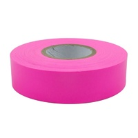 Flagging Tape 25mm x 75m