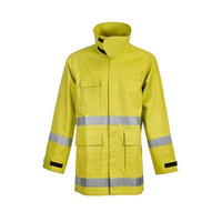 FlameBuster Ranger's Wildland Fire Fighting Jacket