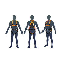 LINQ H202 Tactician Multi-Purpose Harness