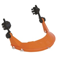 PRO CHOICE Hard Hat Browguard Attachment