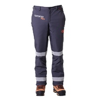 CLOGGER DefenderPRO Chainsaw Pants (Zipped Vents)