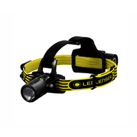 LEDLENSER iLH8R Intrinsically Safe Headlamp Ex Zone 2/22